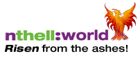 Welcome to nthellworld.co.uk